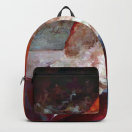 Resting (Repouso) Backpack