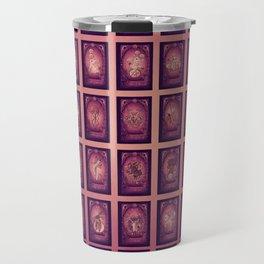 Tarot Spread Travel Mug