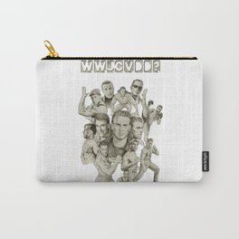 WWJCVDD? Carry-All Pouch
