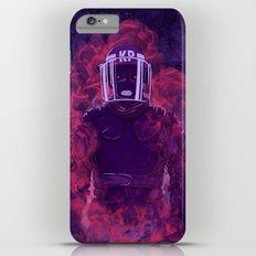 Karma Police Slim Case iPhone 6 Plus
