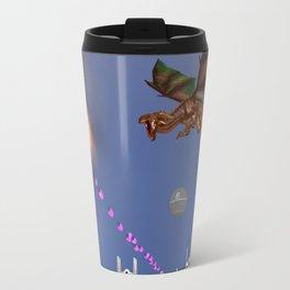 War Stars: Sparkles Travel Mug