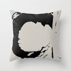 UNTITLED#79 Throw Pillow