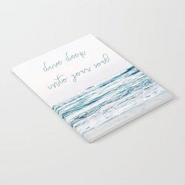 Dive Deep Notebook