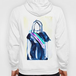 The Suffragette Hoody