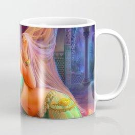 Sleepless Nights-Princess Jasmine Coffee Mug