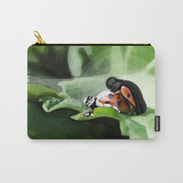 The strength of nature Carry-All Pouch