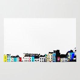 Clifton Colour Rug