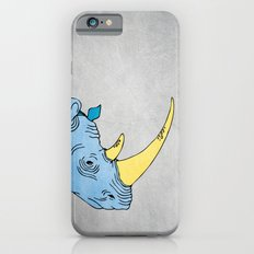 Double Trouble - Rhino iPhone 6s Slim Case