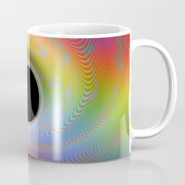 Luminosity Coffee Mug