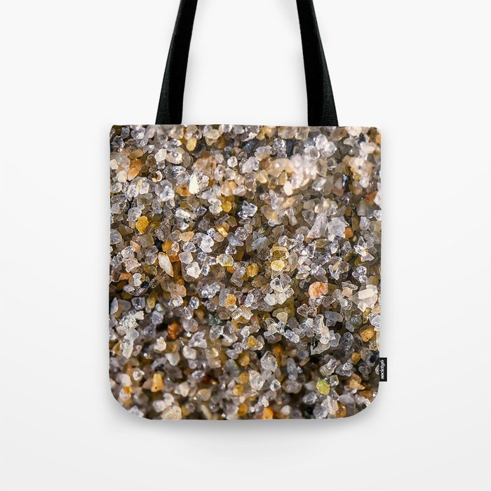 Cape Ann Beach Sand Tote Bag
