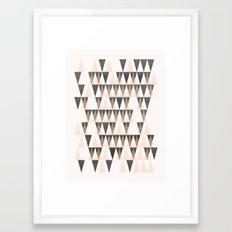 No. 46 Framed Art Print