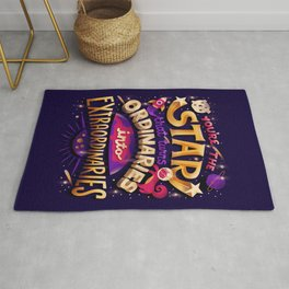 You're the Star Rug