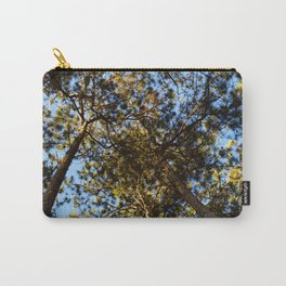 EVENING PINES Carry-All Pouch