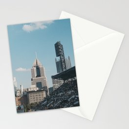 PGH #4 Stationery Cards