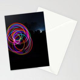 LEDs Stationery Cards
