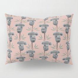 Sleeping koalas Pillow Sham