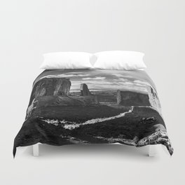 Arches National Park, Utah Duvet Cover