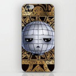 Chibi Pinhead iPhone Skin