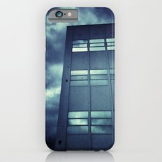 Stormy Windows iPhone 6s Slim Case