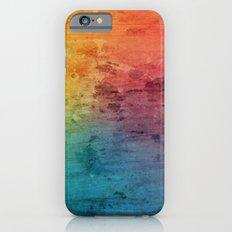 Rainbow  Slim Case iPhone 6s