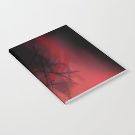 Heart of madness Notebook