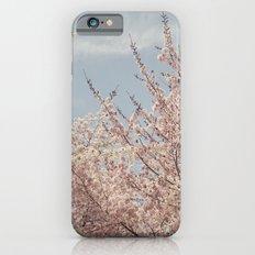 Sweet & Blue iPhone 6s Slim Case