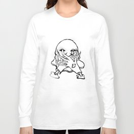 GHO$T Long Sleeve T-shirt