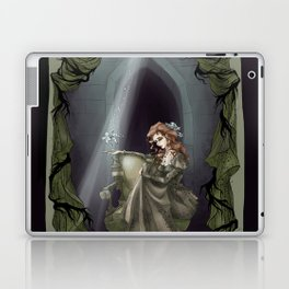 Tragically Ever After: Lily Potter Laptop & iPad Skin