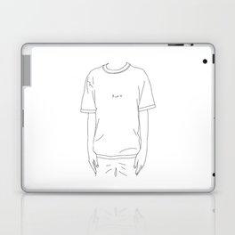 Fuck 12 Laptop & iPad Skin