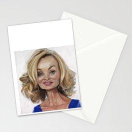 Jessica Lange Stationery Cards
