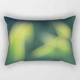 Geen Sunlight Rectangular Pillow