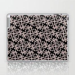 Joshua Tree Patterns by CREYES Laptop & iPad Skin