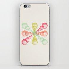 Children's Spring Party iPhone Skin