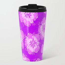 Lila Cate Rose Travel Mug