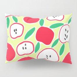 Apple Pillow Sham