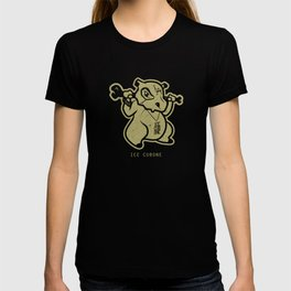 PokéRappers: Ice Cubone T-shirt