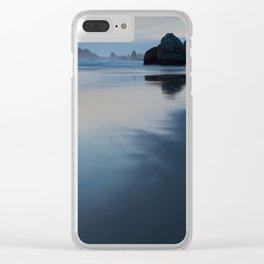 Luffenhotlz Clear iPhone Case