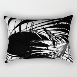 Troptonal dark Rectangular Pillow
