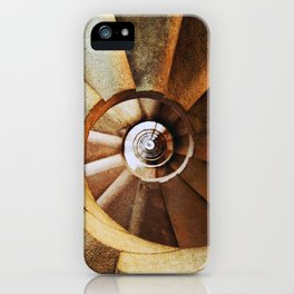 Staircase iPhone Case
