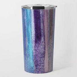 Abstract No. 380 Travel Mug