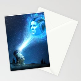 Our Lady of Stars Stationery Cards