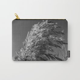 Phragmites  Weed Carry-All Pouch
