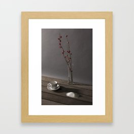 Sugar Still II Framed Art Print