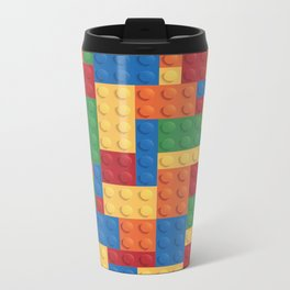 The Lego Group Metal Travel Mug