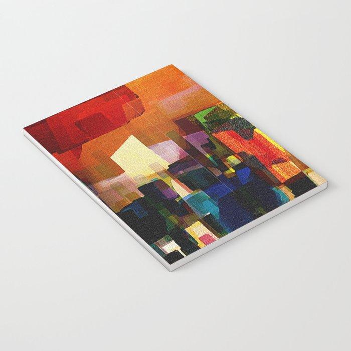 Main Street Notebook