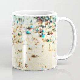 Coney Island Beach 2 Coffee Mug
