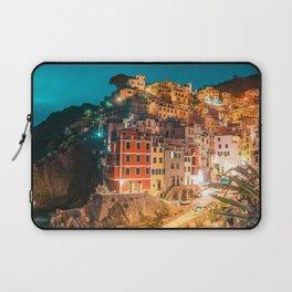 Amalfi Coast Italy Laptop Sleeve