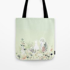 lady mistick Tote Bag