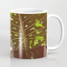 Let Light In Mug