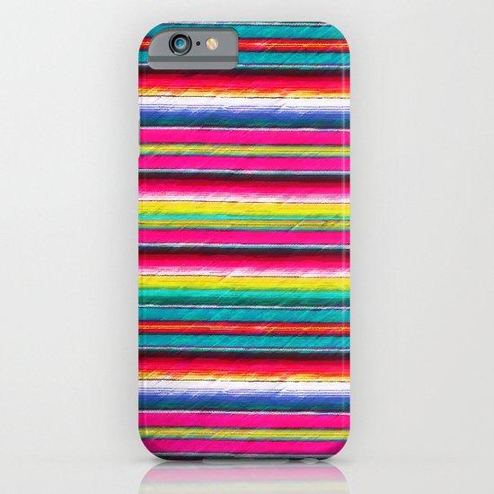 Serape II iPhone & iPod Case